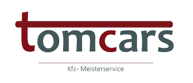 TOMCARS-Logo